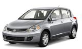 2012 Nissan Versa Car | Car Rental Company in Worcester, MA