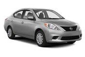 Nissan Versa Car | Car Rental Company in Worcester, MA