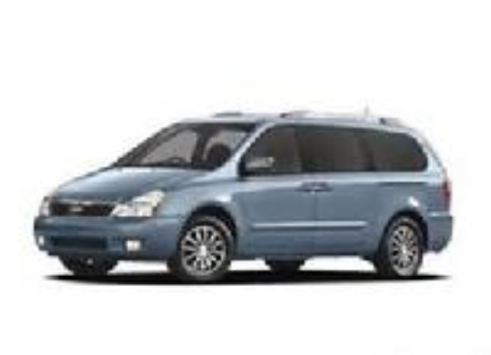 Blue Van | Car Rental Company in Worcester, MA